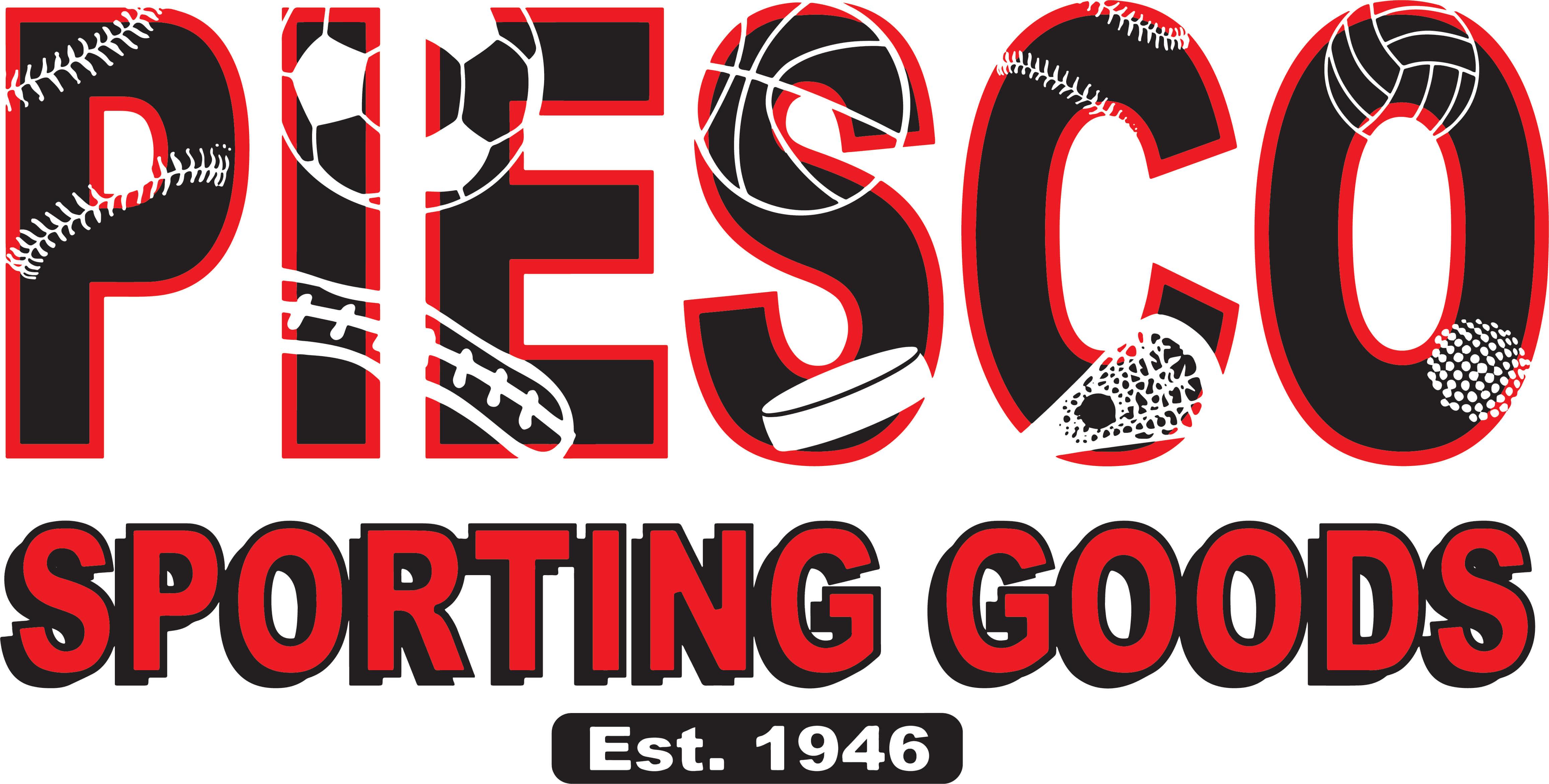 Piesco Sporting Goods